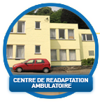 CENTRE DE READAPTATION AMBULATOIRE
